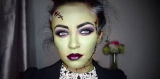 zombie pin up makeup tutorial the best tips and tutorials y makeup tips