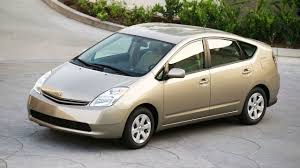 Accelerating Toyota Prius Incident in New York May Be Driver Error ...