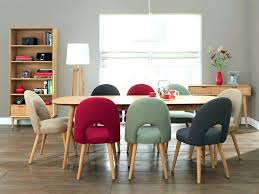 dining table seat cushions wonderful best metal dining chairs ideas on pertaining to rustic ordinary with