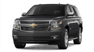 2018 chevrolet tahoe vehicle photo in oxford ms 38655