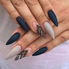 60 Pretty Matte Nail Designs Nails Ongles Idées Vernis à Ongles