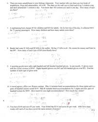 systems of equations word problems with 3 variables fresh systems equations problems worksheet solving systems equations nancy co new systems of
