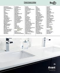 Designer Kitchen And Bath Mesmerizing Kitchen Bath Business April 48