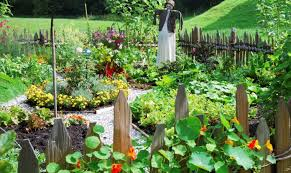 Small Picture Edible Landscaping Ideas Design an Urban Vegetable Garden