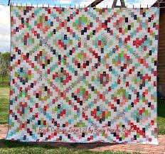 190 best Jelly Roll Quilts images on Pinterest   Scrappy quilts ... & Busy Hands Quilts: Brick Cottage Lane The quilt pattern includes  instructions for five sizes from baby to king using yardage or scraps.  Directions for strip ... Adamdwight.com