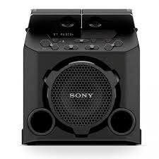 Dàn âm thanh Hifi Sony GTK-PG10 - Phụ Kiện Âm Thanh