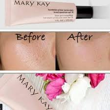 mary kay foundation primer sunscreen spf 15 100 original 11street msia primers balms conditioners