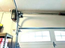 vertical lift garage door spectacular high decorating ideas 20