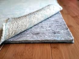 soundproof rug pad uk