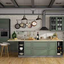 20 modern small kitchen designs with