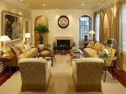 Traditional Living Room Decorating House Living Room Decorating Ideas Home Design Ideas
