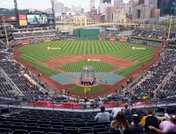 Pnc Park Pirates Seating Chart Pnc Park Section 316 Seat Views Seatgeek