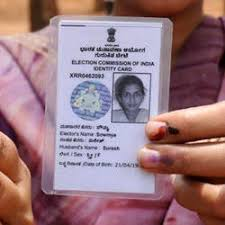Voter New Registration Correction Naukri Id Sarkari The Card Status
