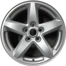 Jeep Liberty Bolt Pattern Inspiration Jeep Liberty Wheels Rims Wheel Rim Stock OEM Replacement