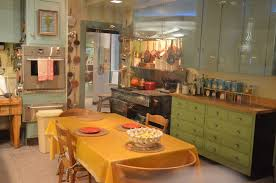 Pegboard Kitchen Bon Appactit Julia Childs Kitchen At The Smithsonian Closing