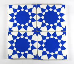 Moroccan Style Kitchen Tiles Moroccan Tile Etsy
