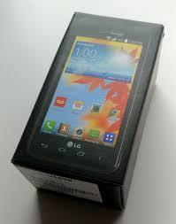 Brand new LG VS890 Enact Verizon