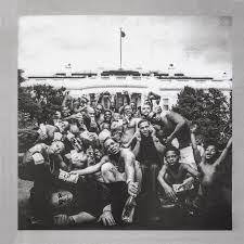Kendrick Lamar - <b>To Pimp a Butterfly</b> Lyrics and Tracklist | Genius