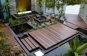 Small Picture Small Backyard Deck Ideas pueblosinfronterasus