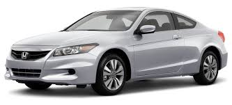 Amazon.com: 2011 Honda Accord Reviews, Images, and Specs: Vehicles