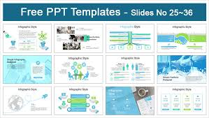 Business Plan In Powerpoint 2019 Business Plan Powerpoint Templates For Free