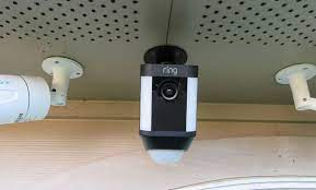 ring spotlight 1080p full hd wifi