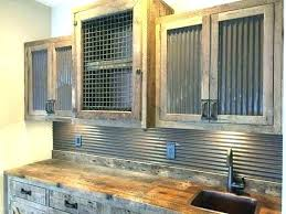 Glass In Kitchen Cabinet Doors Amazing Chicken Wire Cabinets Chicken Wire Butler Pantry Cabinet Doors