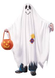 ghost costumes sheet kids friendly ghost costume