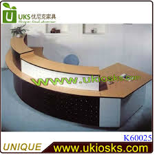 modern wooden office counter desk buy wooden. Modern Wooden Hotel Reception Counter Design For Sale Office Desk Buy N
