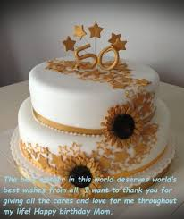 32 Marvelous Image Of Happy Birthday Mom Cake Davemelillocom