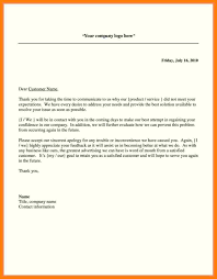 apology to customer for poor service 10 apology letter for poor customer service examples