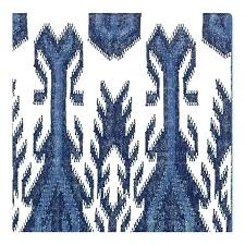 navy rug blue area ideas ikat