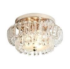 semi flush chandelier semi flush semi flush mount french empire crystal chandelier gold