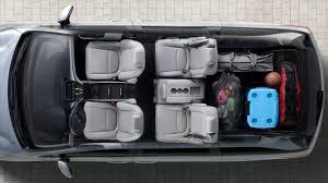 2020 Odyssey The Fun Family Minivan Honda