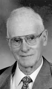 Douglas Aubrey Stafford | Obituary | Norfolk & Tillsonburg News