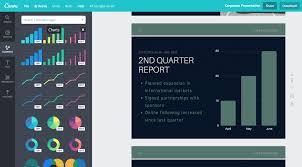 Pie Chart Maker Canva Canva Alternatives A Visual Guide Comparing Visme And Canva