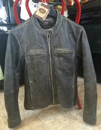 river road women s drifter leather jacket
