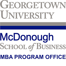 georgetown mba msb mba twitter georgetown mba