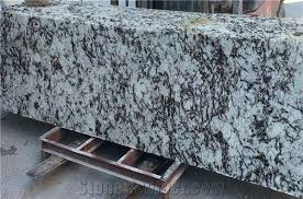 snowflake fall vanities snowfall granite countertops