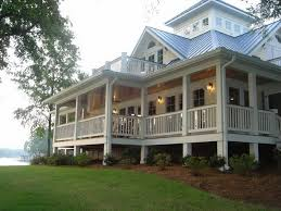 house plans with wrap around porches. Top Country Style House Plans With Wrap Around Porches N