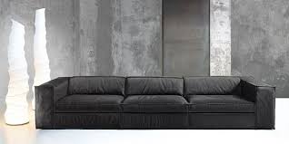 Fabulous Black Sofa Saba Furniture for Modern Interior