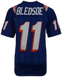 Drew Jersey Bledsoe Drew Bledsoe Throwback Jersey Throwback