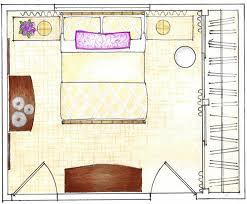 Bedroom Blueprint