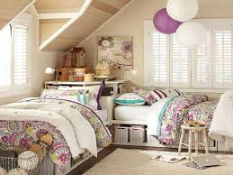 interior design ideas bedroom teenage girls. Bedroom, Terrific Cool Teen Rooms Bedroom Decorating Ideas With Beds And Lanterns Interior Design Teenage Girls