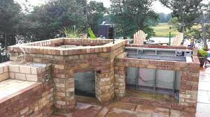 custom pizza oven outdoor kitchen design indoor indoor pizza oven for the kitchen wood stone selectives