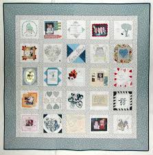 9 best Family quilt ideas images on Pinterest | Memory quilts ... & Wedding memory quilt. When I learn to quilt, this will happen! Adamdwight.com