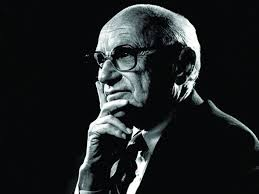 Milton Friedman Quotes New 48 Years Of Milton Friedman Business Insider