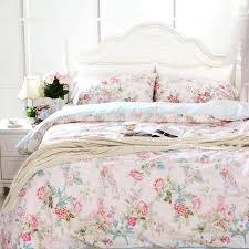 pink duvet pink blue fl bedding sets cotton duvet cover bed comforter sets cotton girls light pink duvet pink duvet cover ikea