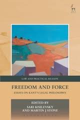 dom and force essays on kant s legal philosophy law and   dom and force