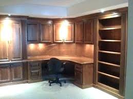 Custom made office furniture Taihan Co Related Post Facingpagesco Built In Office Furniture Built In Office Furniture Ideas Built In